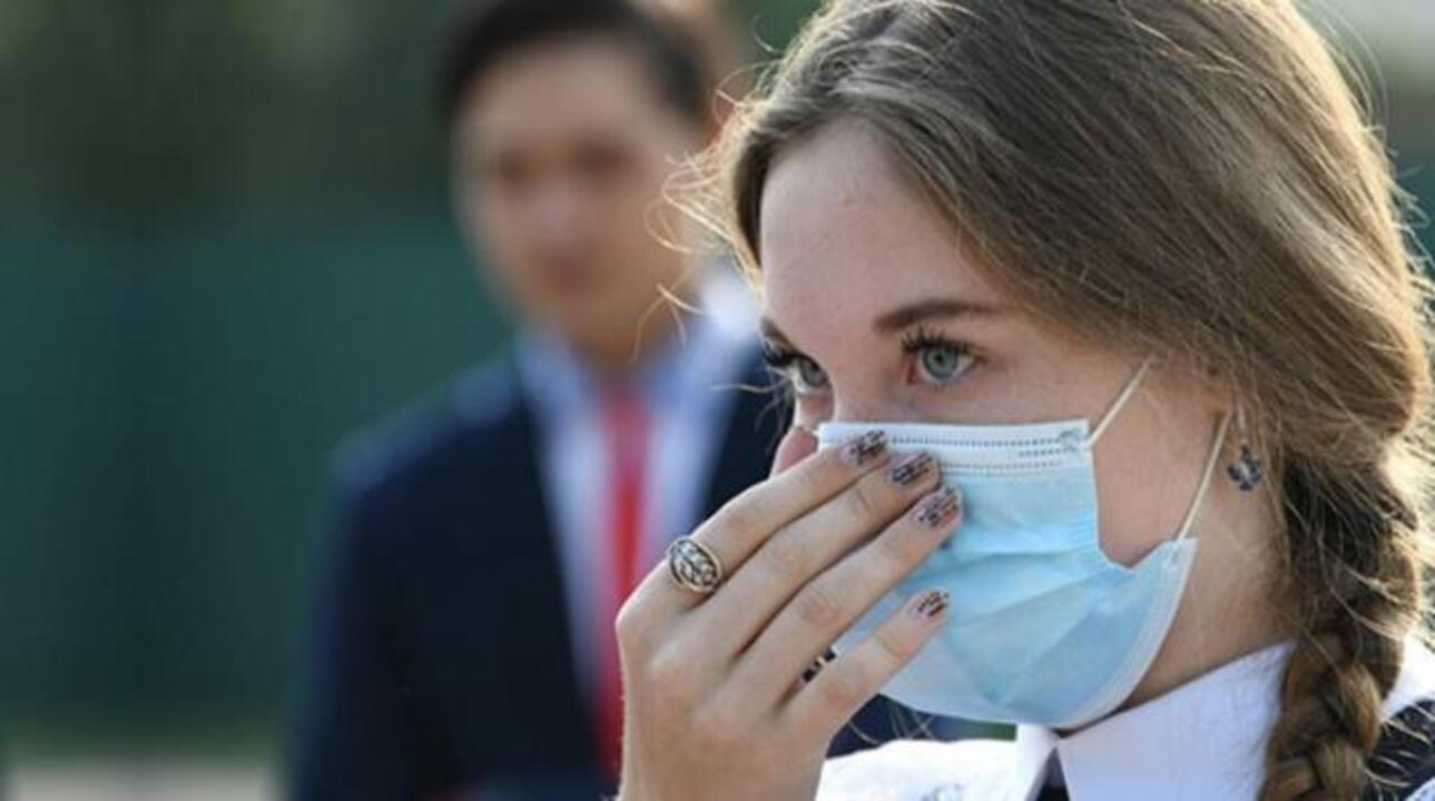 Moskova'da kırmızı alarm! Virüs hızlı yayılmaya başladı