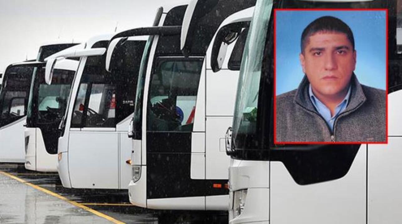 Otobüsü kaçıran yolcu rahatsızlanıp hayatını kaybetti