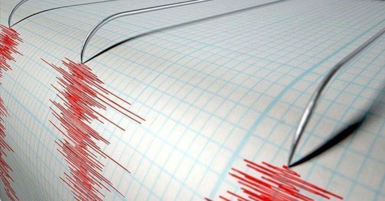 Son dakika Van 3.5 şiddetinde depremle sarsıldı