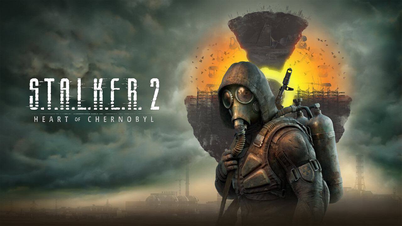 Stalker 2 sistem gereksinimleri