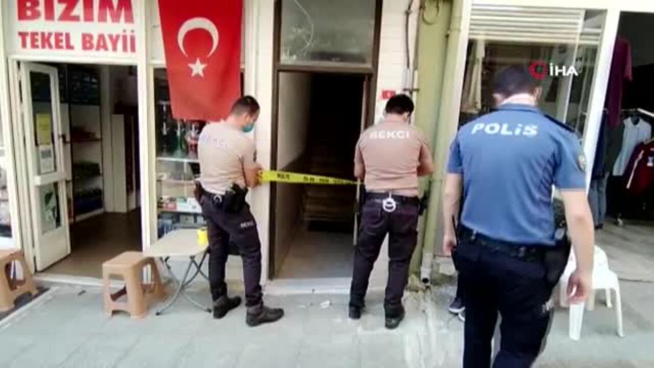 Tekirdağ'da bir kişi evinde ölü bulundu!