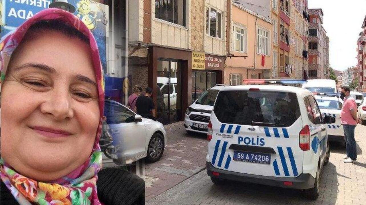 Tekirdağ'da feci olay! 13 yaşındaki kız, üvey annesini bıçaklayarak öldürdü