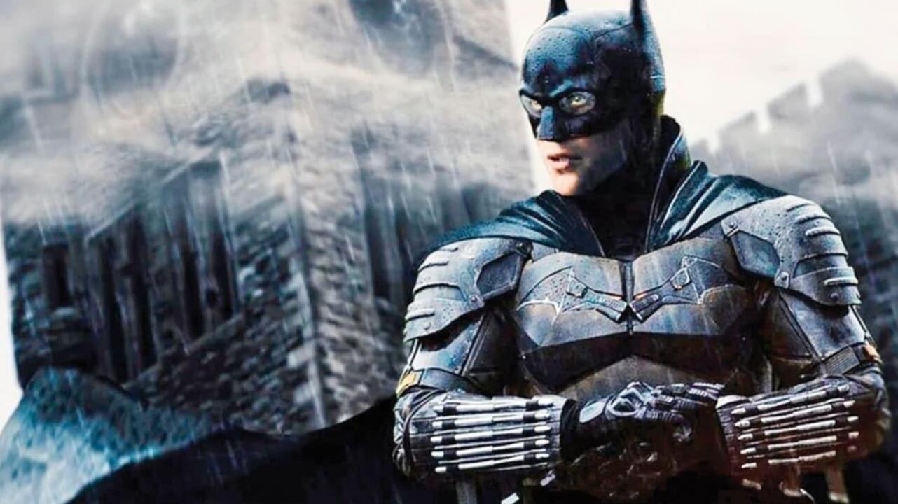 The Batman filminin vizyon tarihi belli oldu