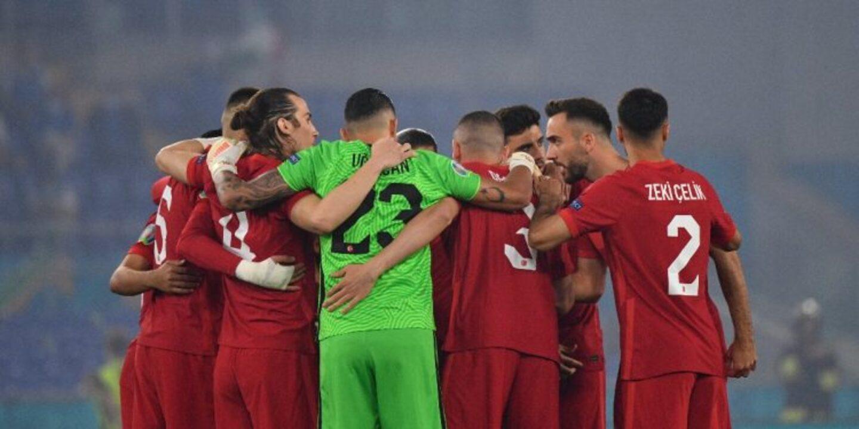 Türkiye-Galler maçı muhtemel 11'ler sakat ve cezalı oyuncular
