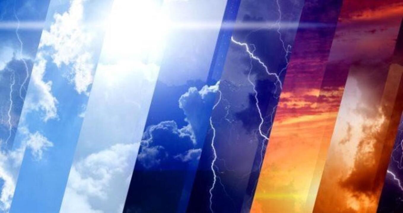 Türkiye'nin genelinde yağışlı hava hakim olacak