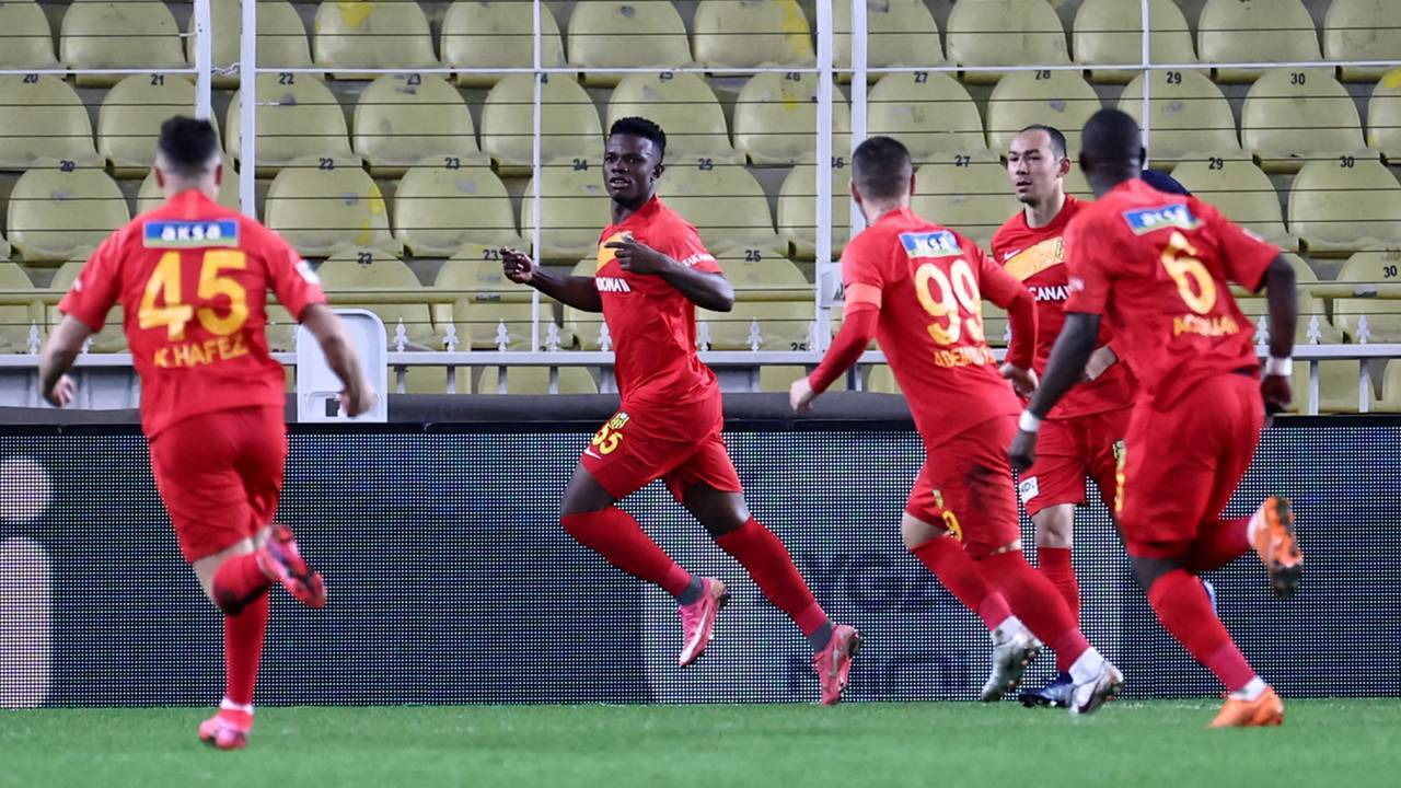 Yeni Malatyaspor, transfere doymuyor