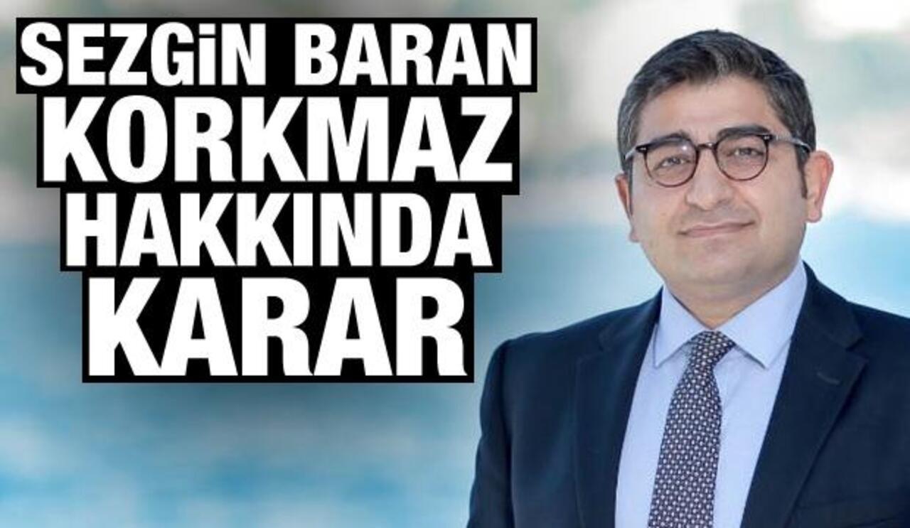 Avusturya, Sezgin Baran Korkmaz'ın için verilen tutukluluk kararına devam dedi!