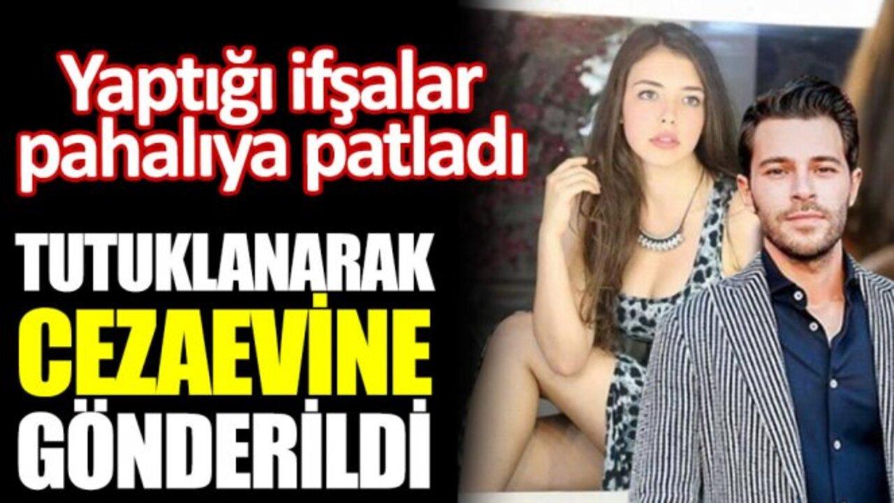 Aygün Aydın, 3 günlük zorlama hapse mahkum edildi!
