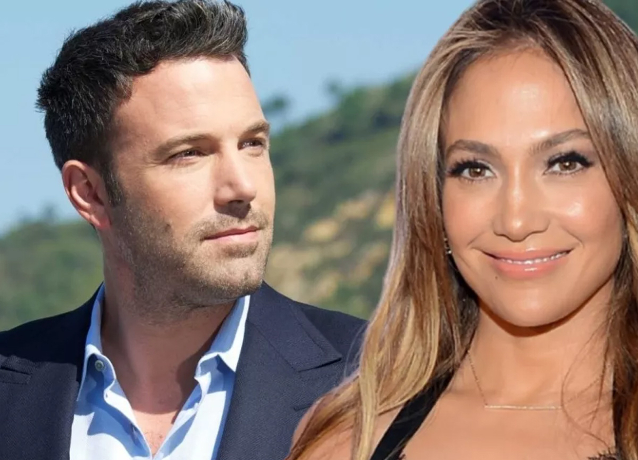 Ben Affleck'den Jennifer Lopez için evlenme teklifi hazırlığı