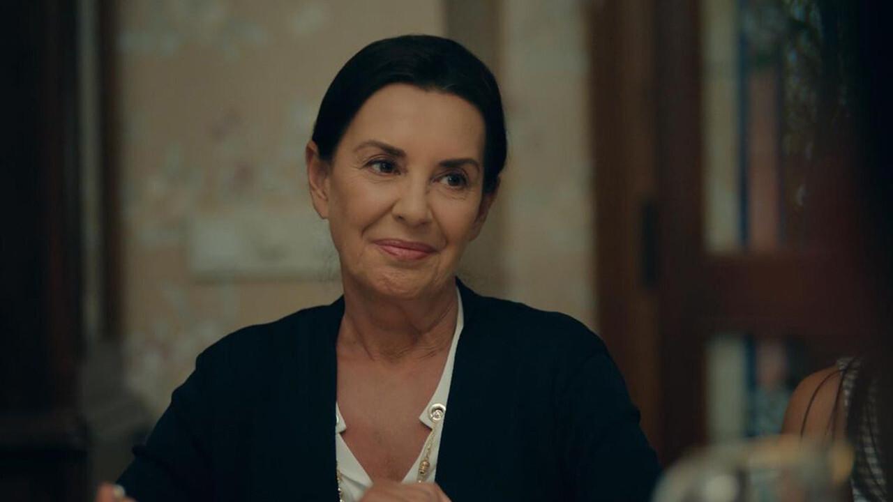 Çukur'dan El Kızı dizisine bomba transfer! Çukur Sultan Annesi El Kızı dizisinde!