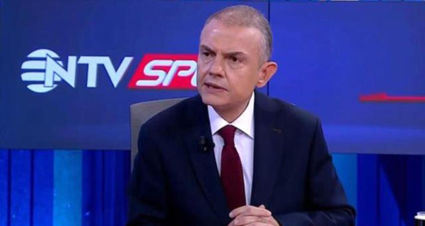 Ertem Şener ve Ercan Taner Exxen platformunda Avrupa maçlarını anlatacak