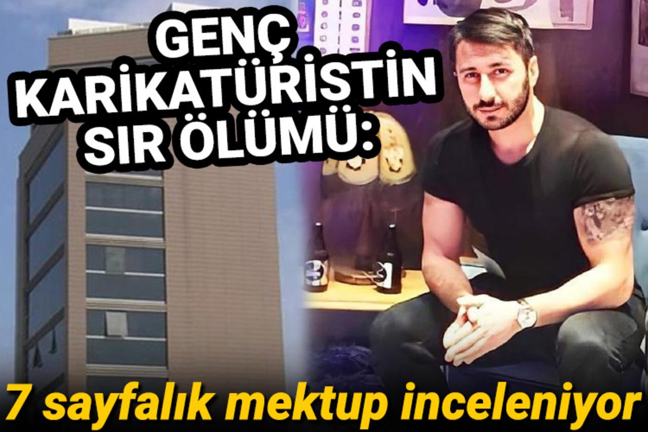 Karikatürist Okan Nasuhoğlu'nun ölümüyle ilgili devreye savcılık girdi!