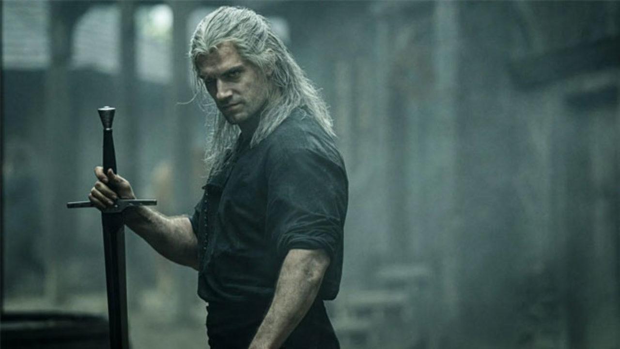 The Witcher 2. sezon ne zaman yayınlanacak? The Witcher yeni sezon yayın  tarihi ve fragmanı