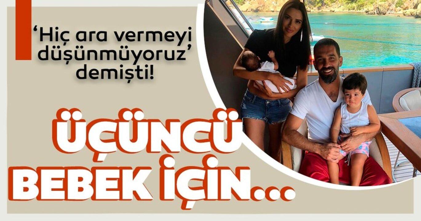 Turan ailesine yeni bebek mi geliyor? Aslıhan Turan hamile mi?