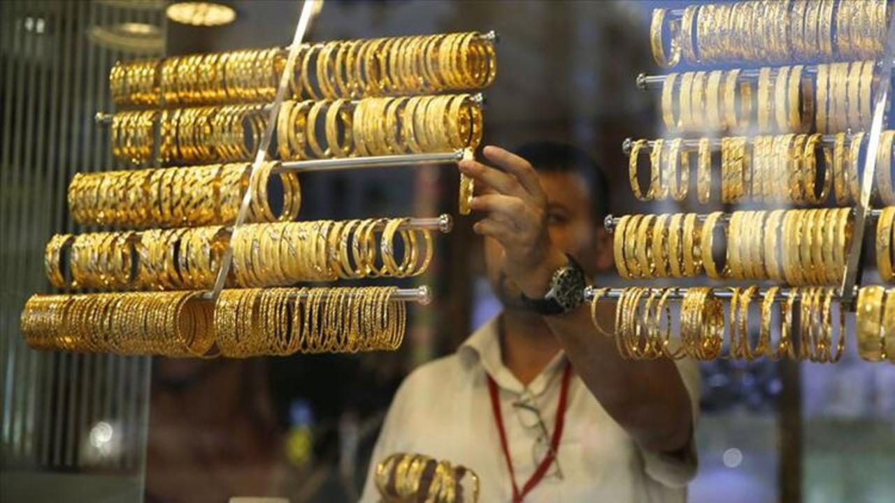Uzmanlarından Altın Yatırımcılarını Sevindiren Müthiş İddia Altın Fiyatları Artıyor Mu?