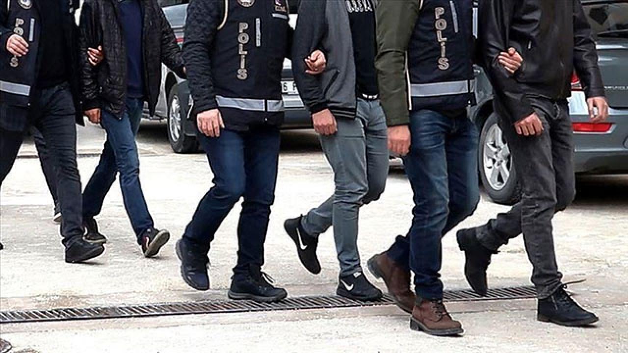 Ankara'da zehir tacirlerine operasyon: 2 gözaltı