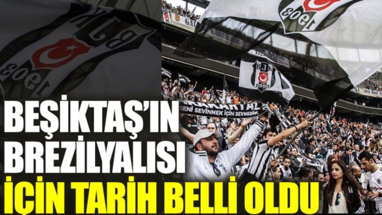 Beşiktaş, Alex Teixeira transferini tamamladı! Pazartesi Türkiye'ye geliyor..