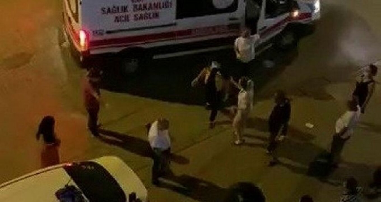 Bursa'da boşanma aşamasındaki eşini vuran zanlı gözaltına alındı