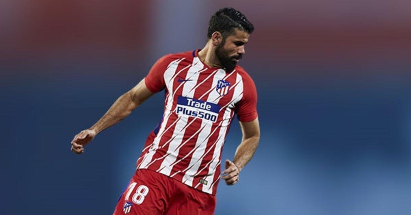 Diego Costa'dan Beşiktaş'a kötü haber