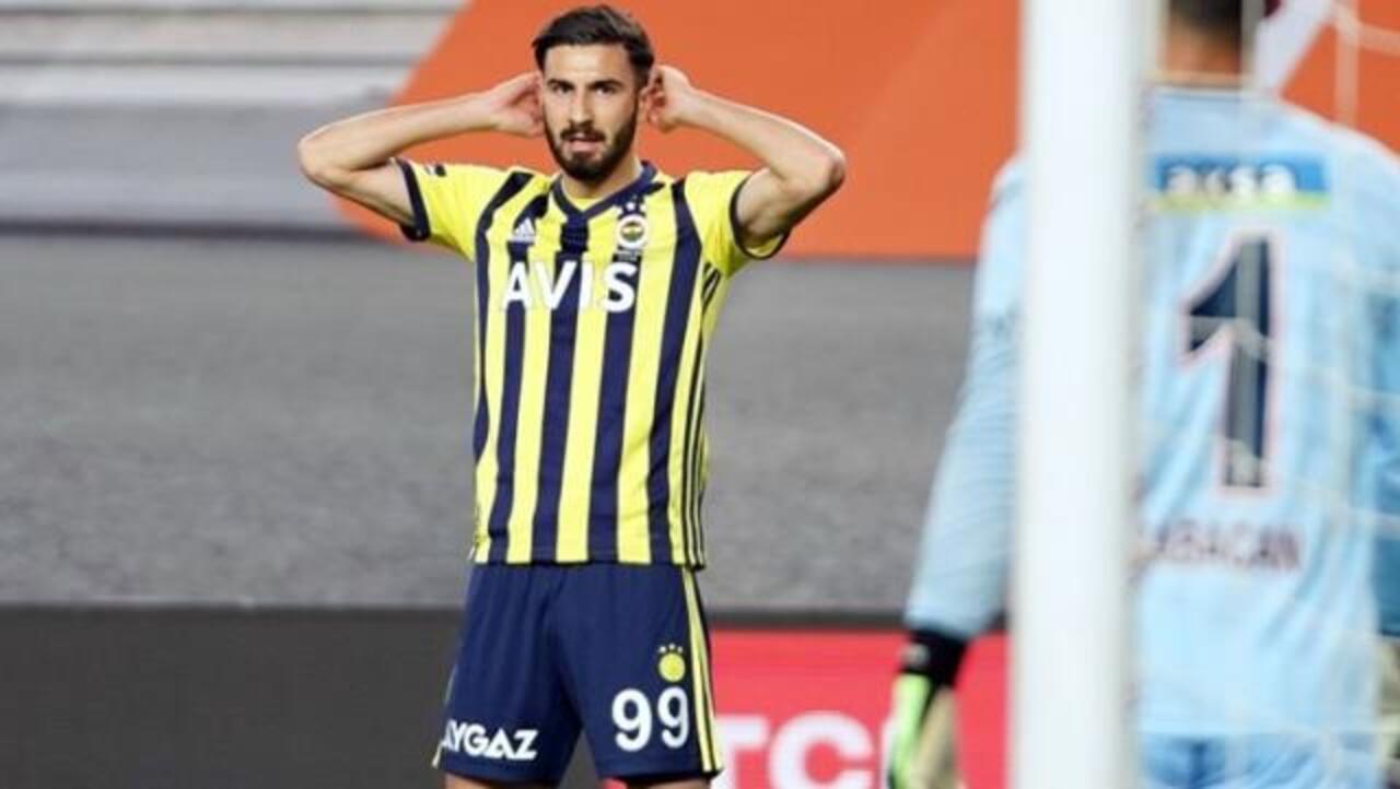 Fenerbahçe'de Kemal Ademi müjdesi! Rus ekibi Khimki ile anlaştı