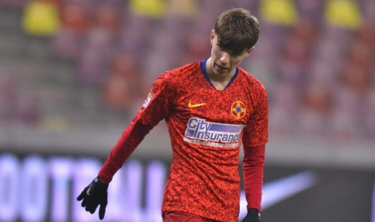 Galatasaray Cicaldau ve Morutan'ın ardından Octavian Popescu için harekete geçti