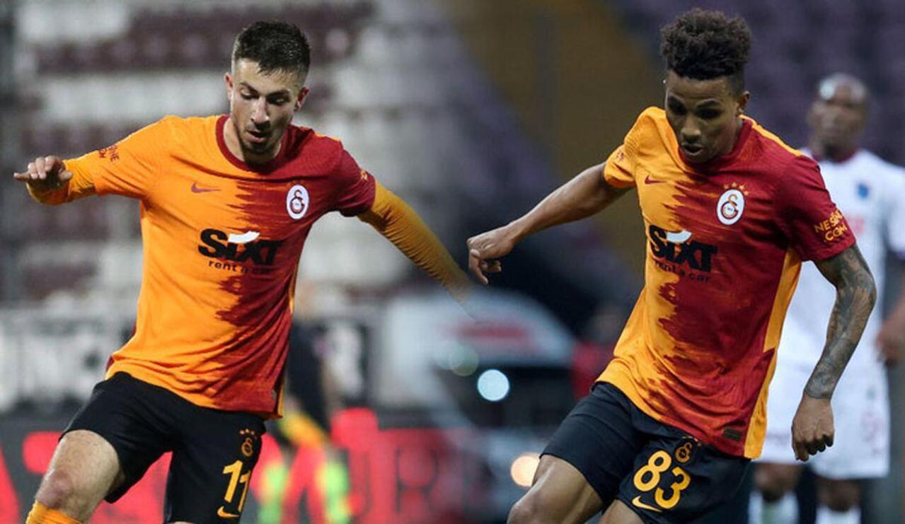Galatasaray, Gedson Fernandes ve Halil Dervişoğlu için son ana kadar bekleyecek