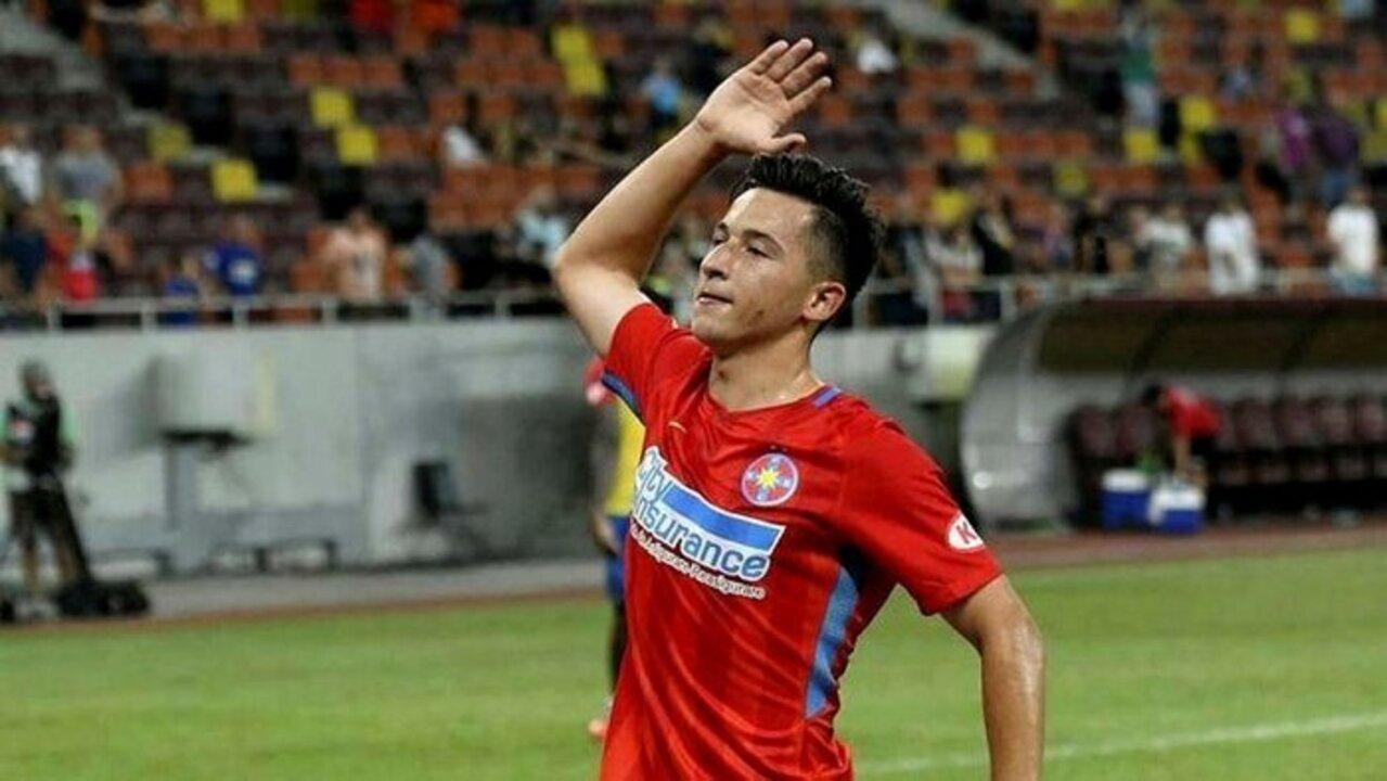 Galatasaray Morutan transferinde mutlu sona ulaştı
