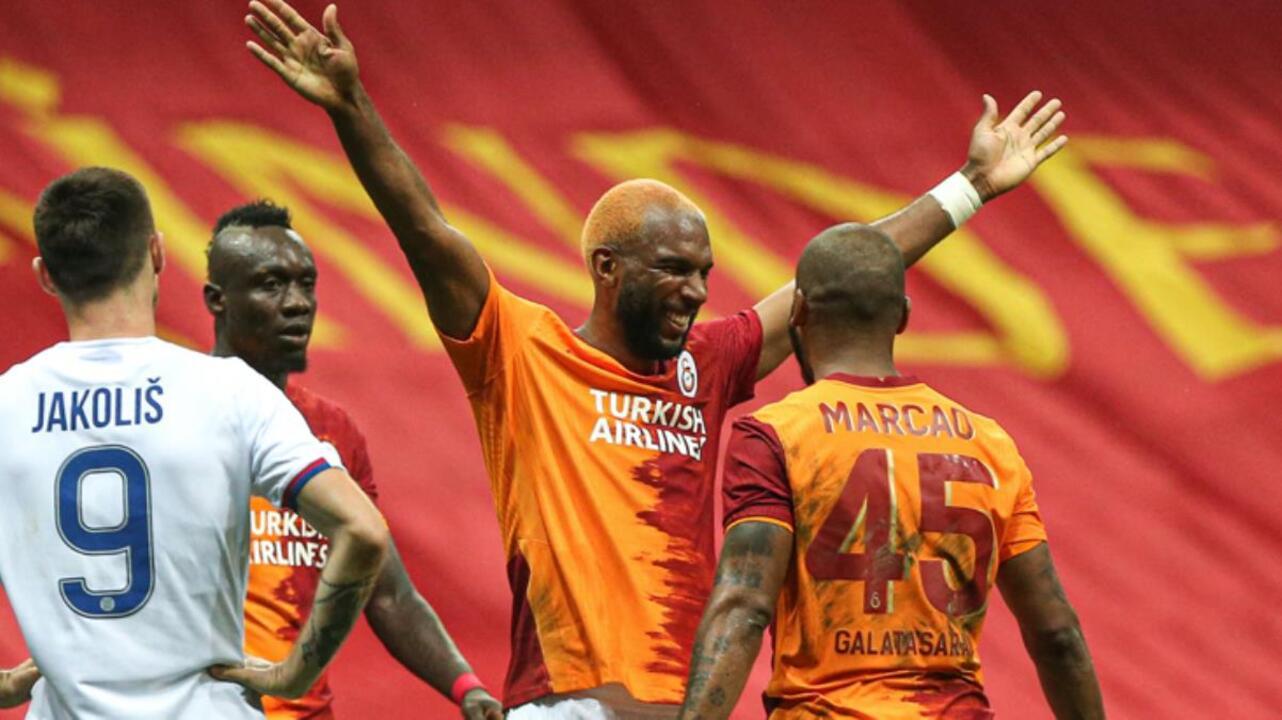 Galatasaray Ryan Babel'i Kasımpaşa'ya önerdi