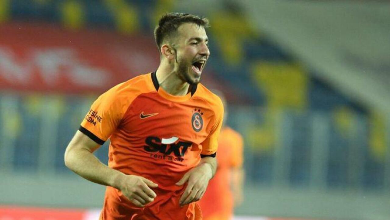 Galatasaray'da Halil Dervişoğlu hareketliliği
