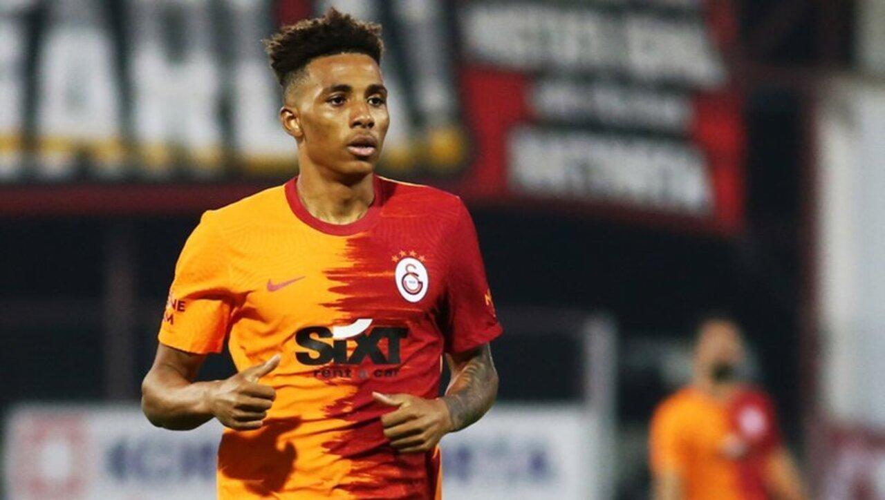Galatasaray'dan Gedson için yeni teklif 11 milyon Euro