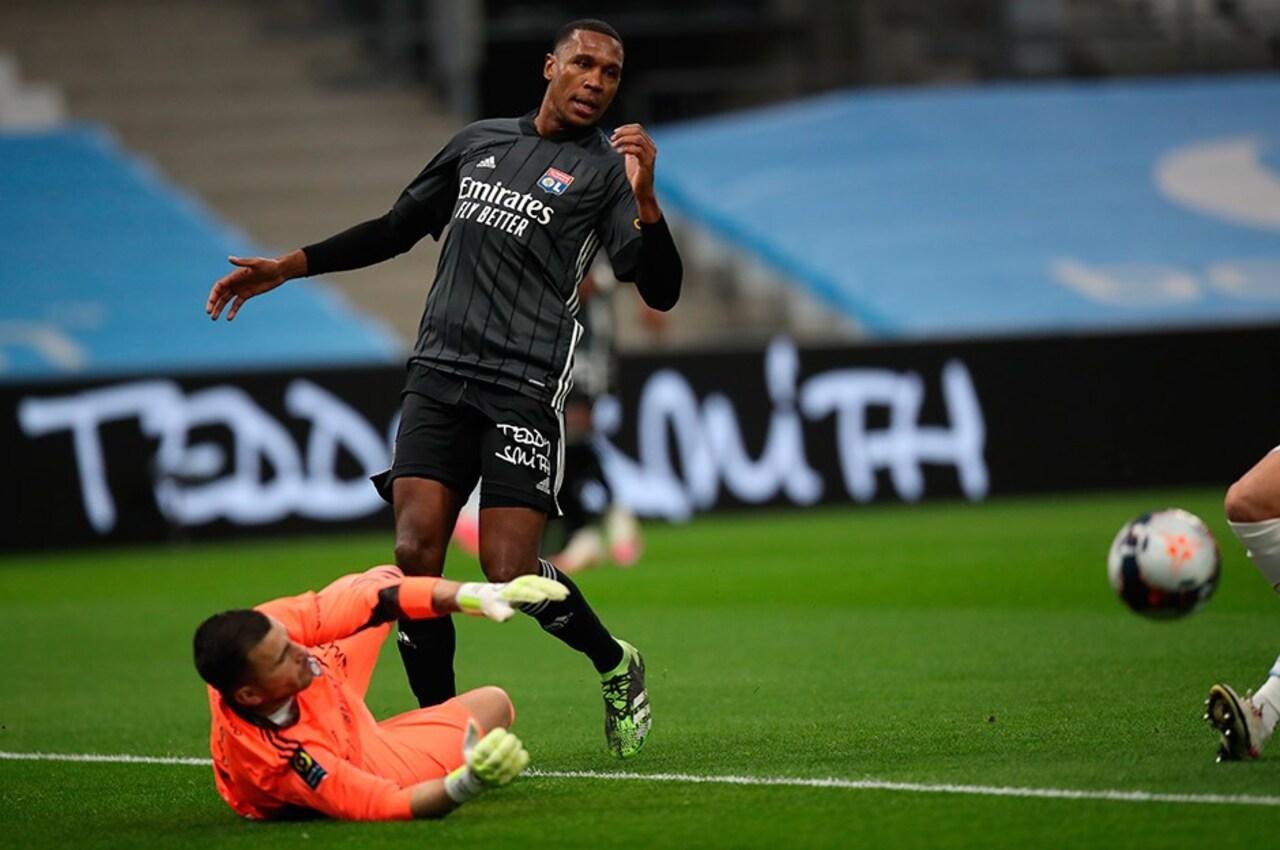 Lyon'un kadro dışı bıraktığı Marcelo Beşiktaş'a dönebilir