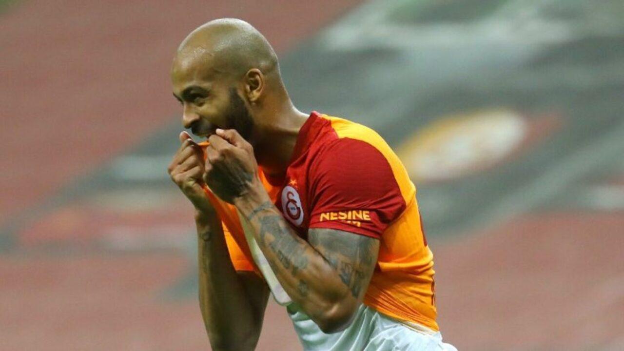 Napoli, Galatasaray'da kadro dışı bırakılan Marcao için resmi teklifte bulundu