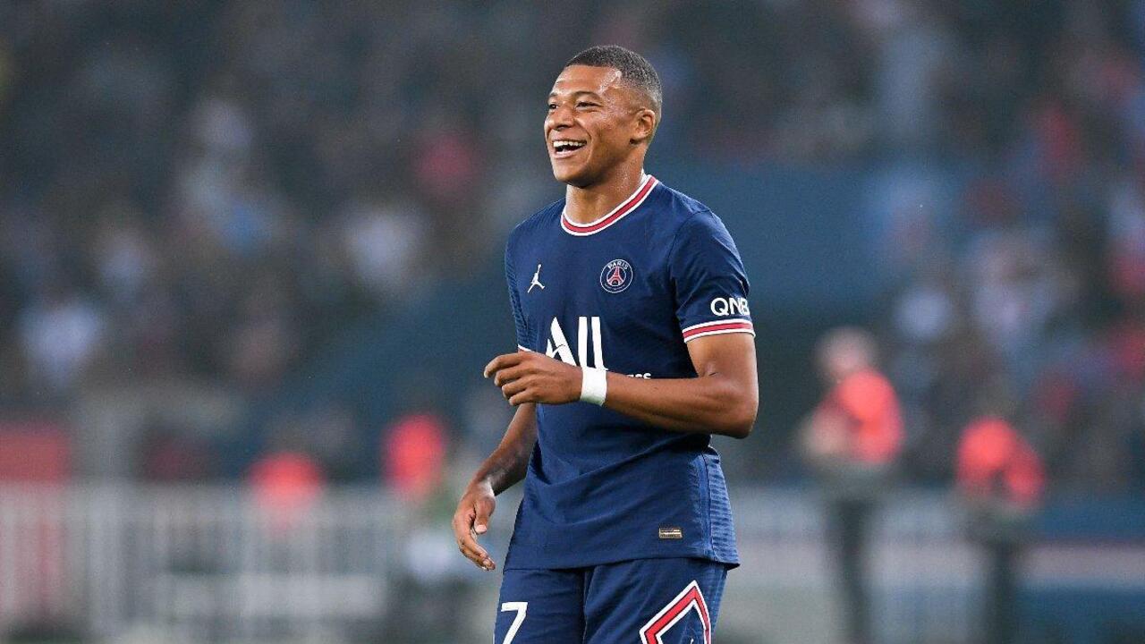 Real Madrid Mbappe için 160 milyon Euro teklif etti