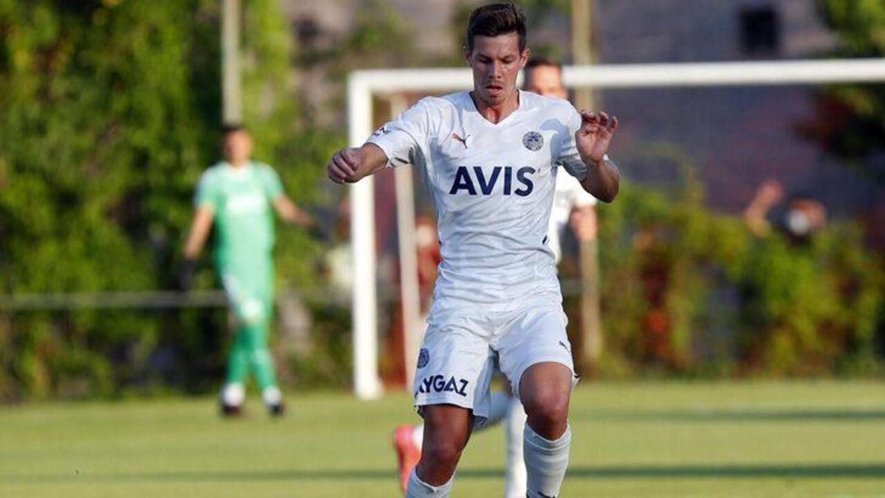Sampdoria, Miha Zajc'a talip oldu
