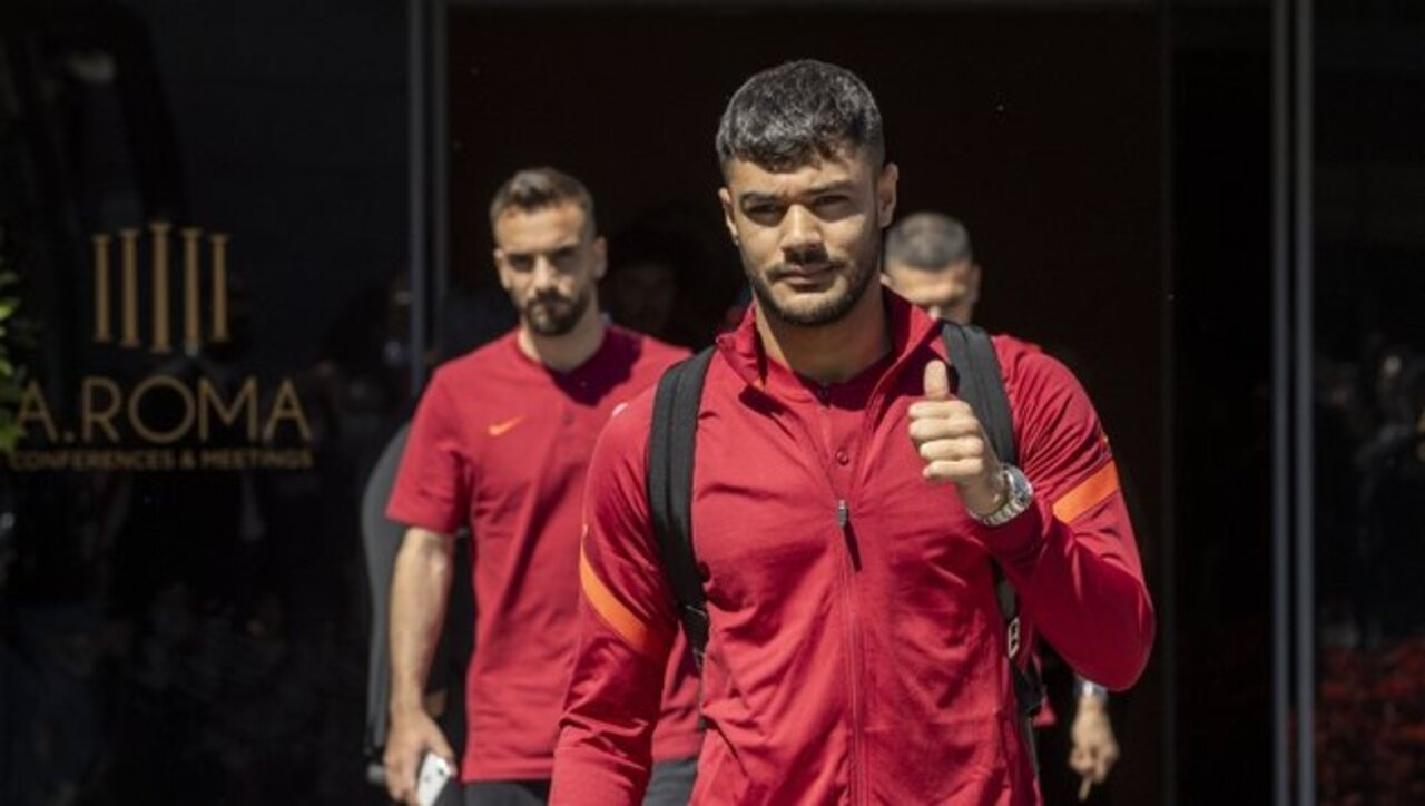 Sevilla Ozan Kabak'a talip oldu