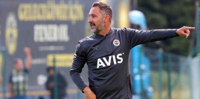 Vitor Pereira takımda düşünmediği oyuncuları yönetime bildirdi