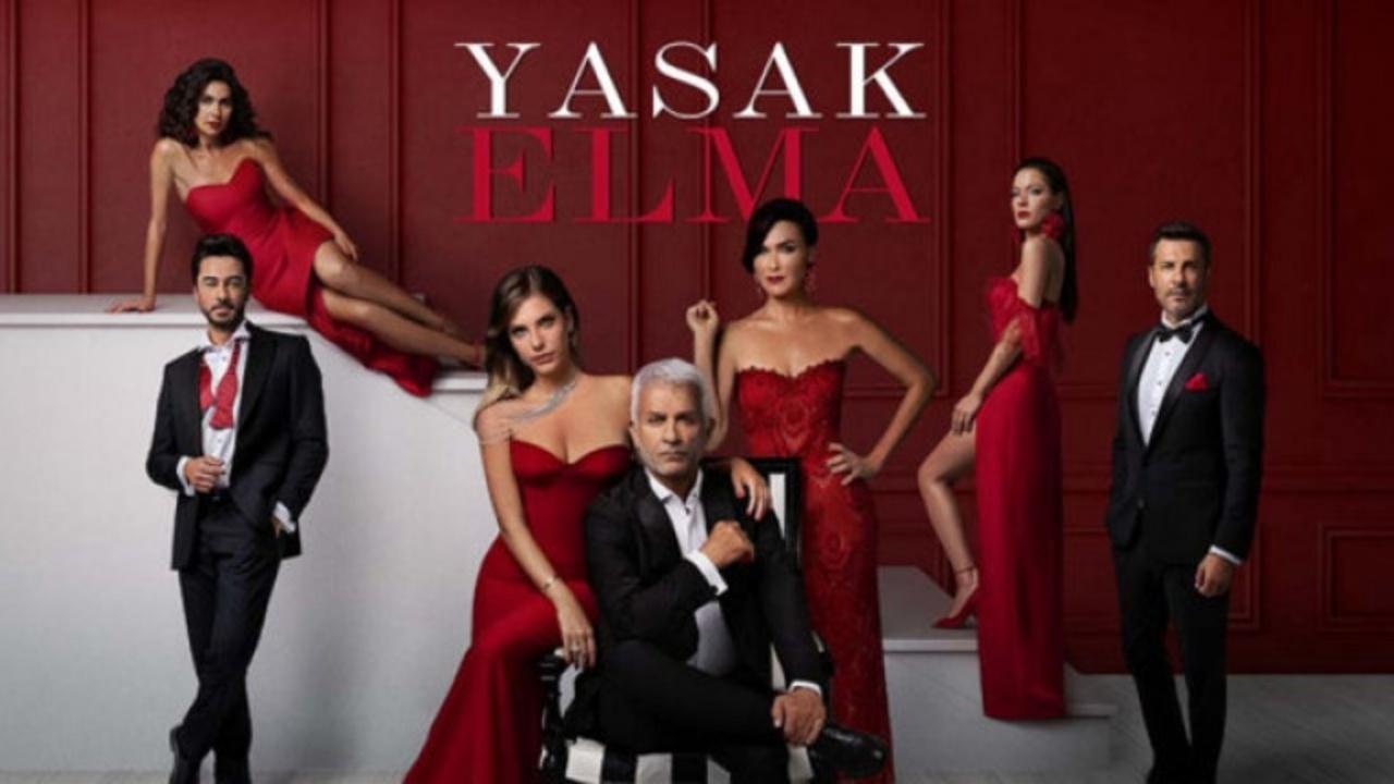 Yasak Elma dizisinde Şahika'yı canlandıracak oyuncu belli oldu: Ünlü oyuncu Yasak Elma yeni sezonda!