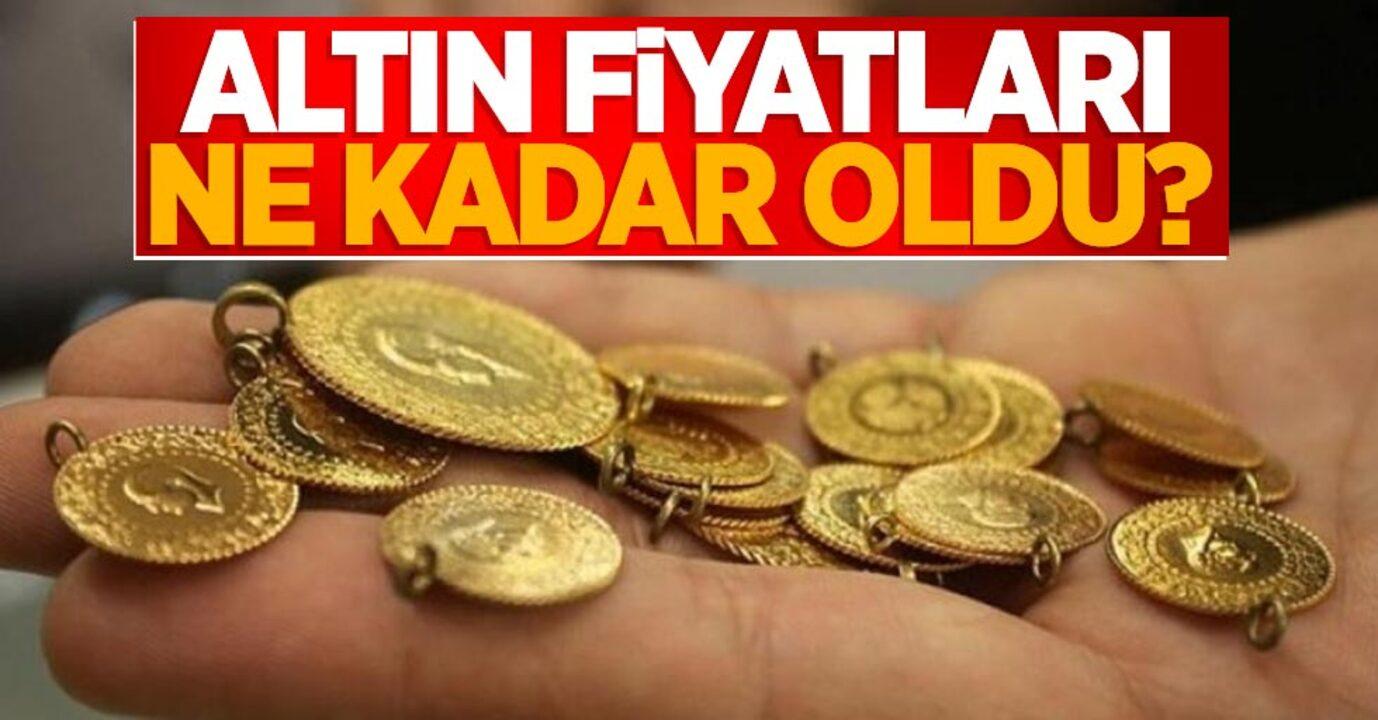 24 Eylül Cuma altın fiyatlarının son durumu ne?