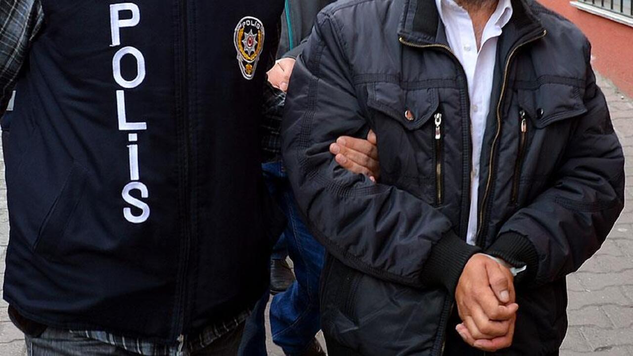 ByLock kullandığı tespit edilen 6 FETÖ şüphelisi yakalandı