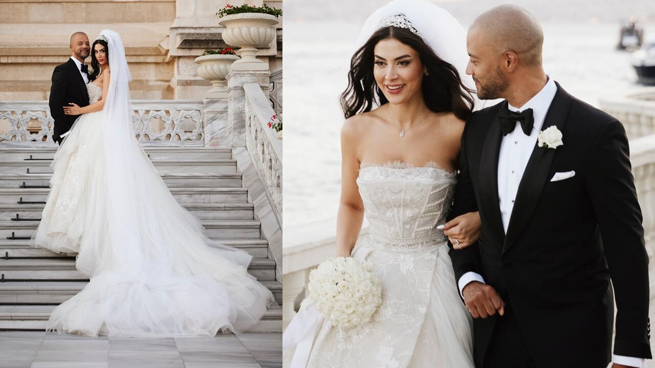 Şarkıcı Günseli Deniz kiminle evlendi? Ünlü şarkıcı Günseli Deniz'in düğünü çok konuşulacak