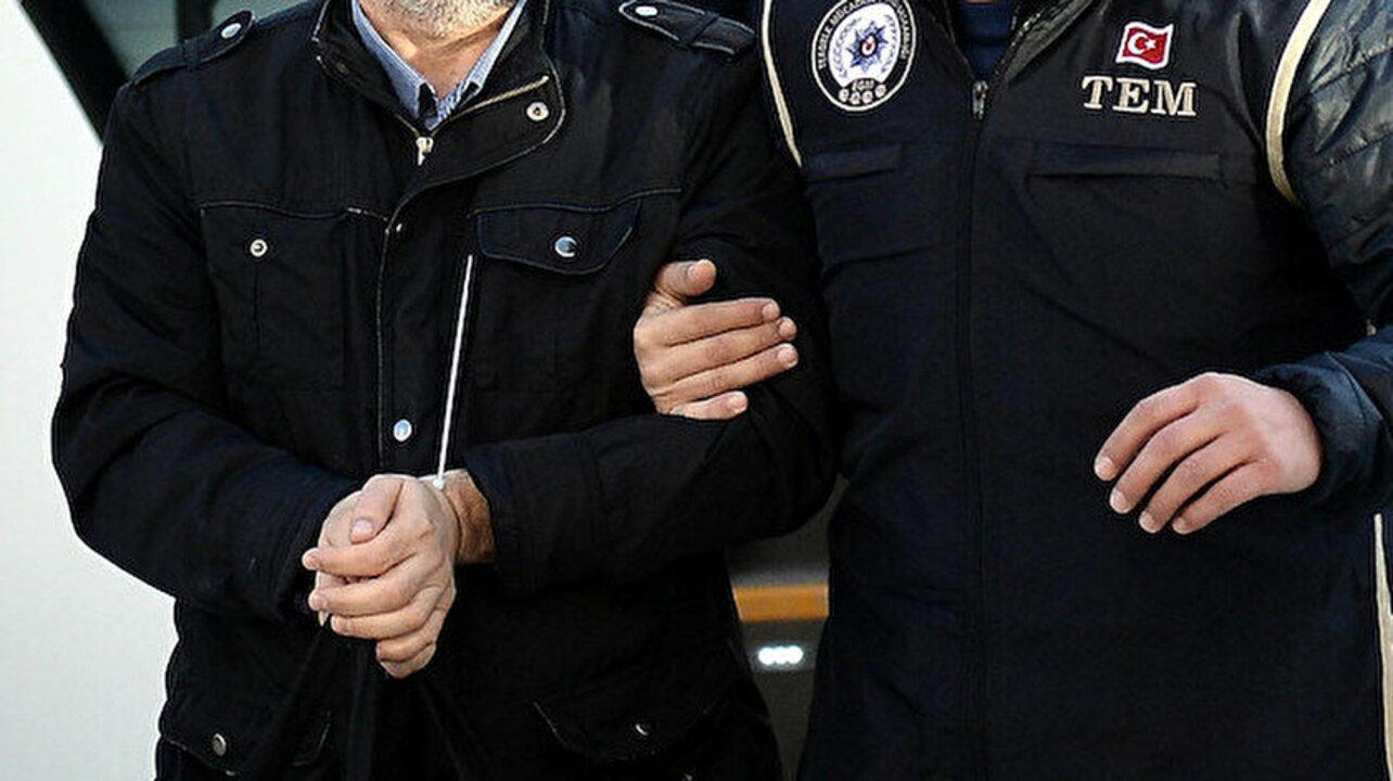 Ankara merkezli 4 ilde DEAŞ operasyonu: 6 şüpheliden 3'ü yakalandı