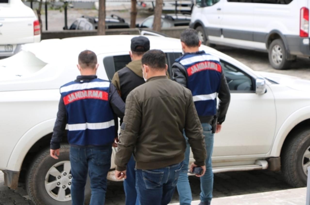 Ardahan'da PKK propagandası yapan şahıs gözaltına alındı