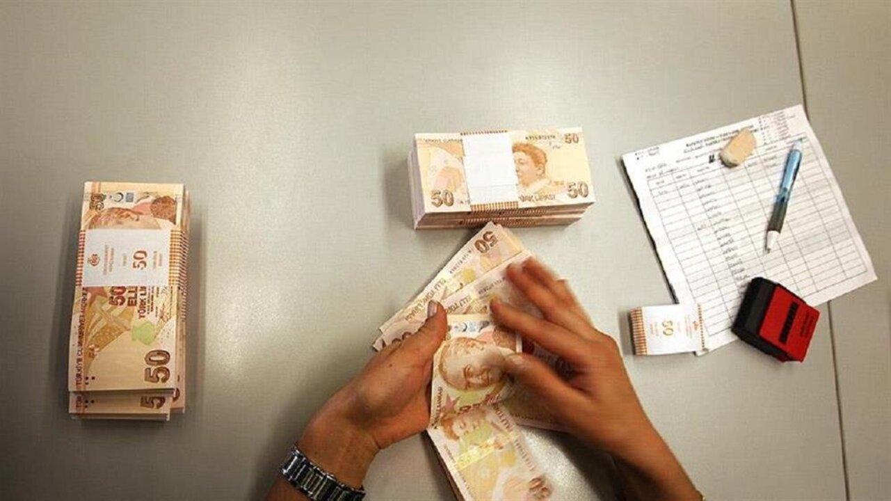 Bankada duran paranız 1624 TL kazanç getirsin ! Peki nasıl?