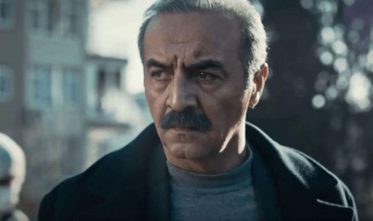 Başrolünde Yılmaz Erdoğan'ın yer aldığı Kin filminden ilk fragman yayınlandı