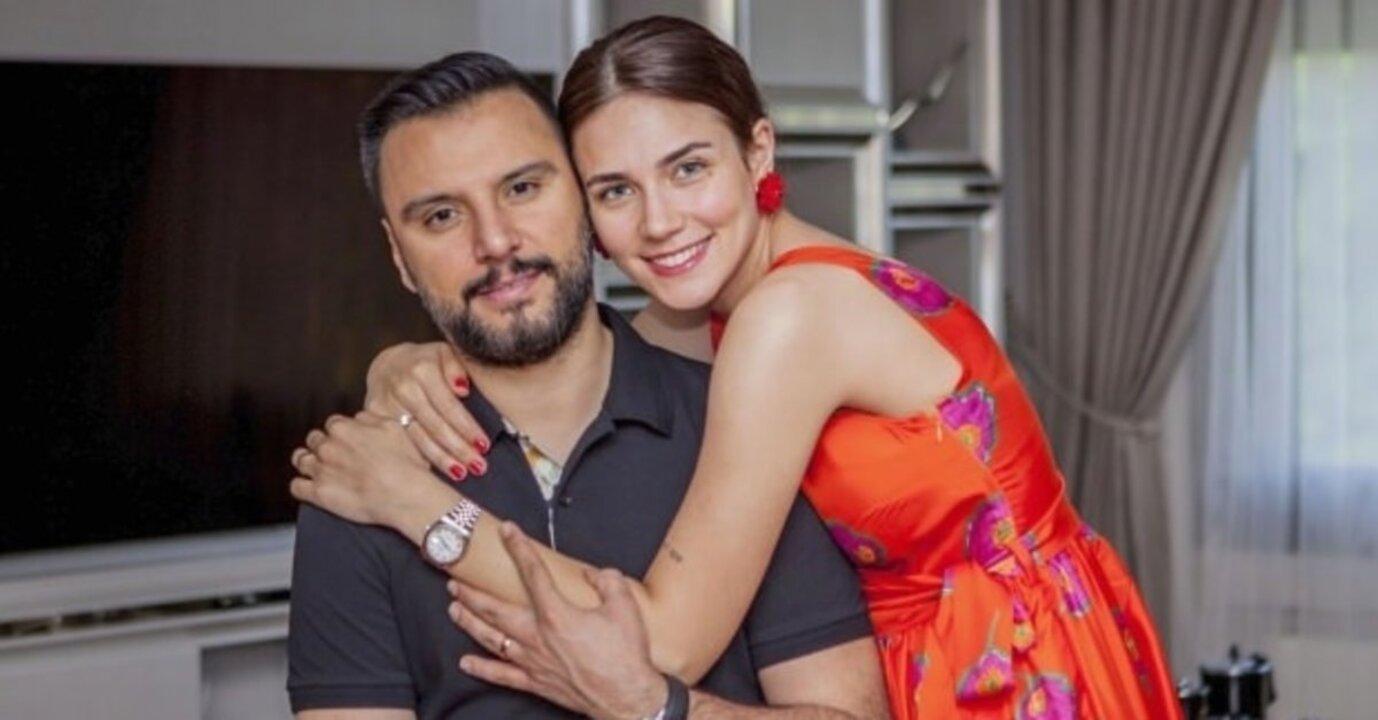 Buse Varol ve Alişan çiftinden boşanma iddialarına yanıt