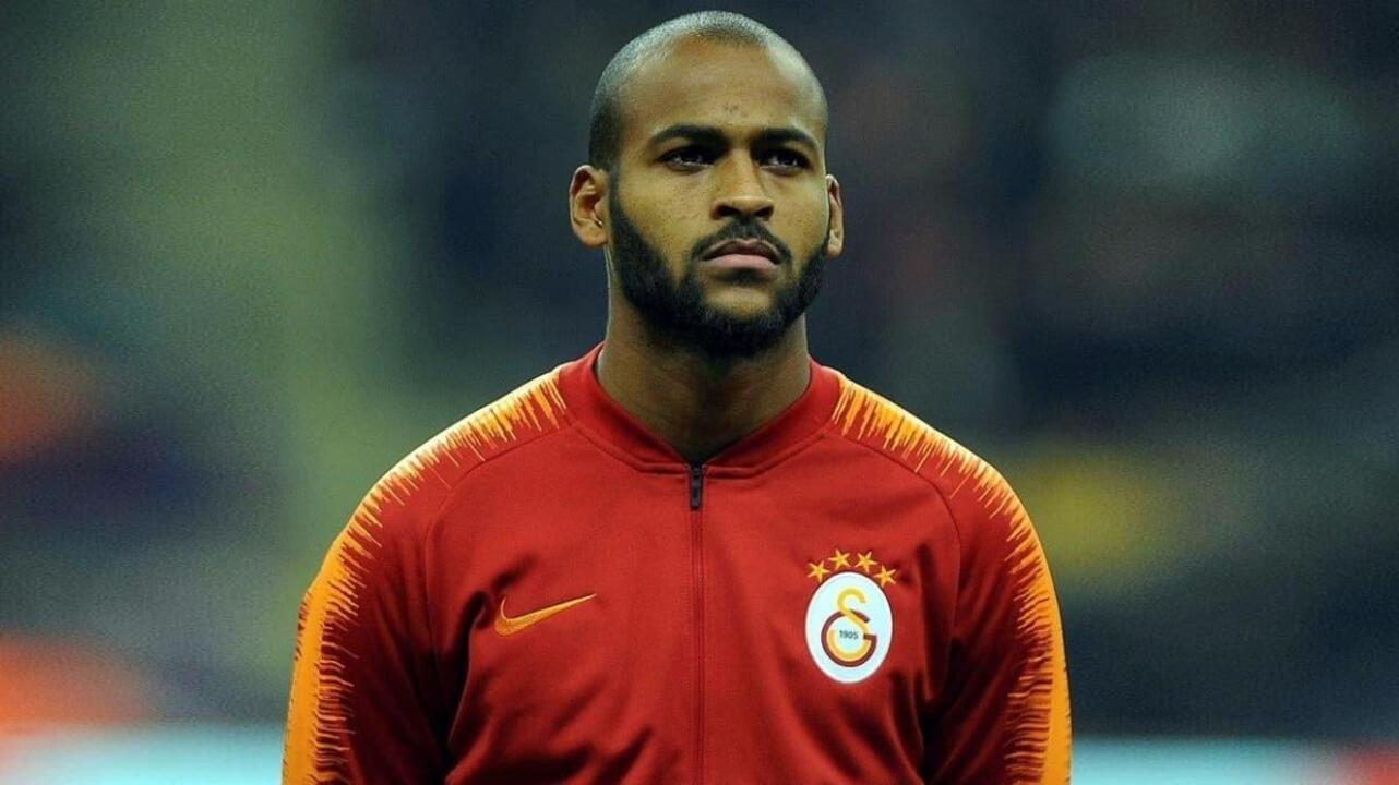 Galatasaray'da Marcao Roma yolcusu