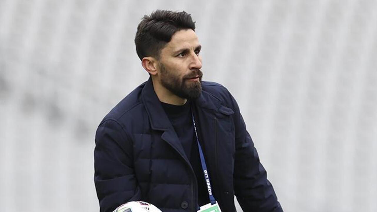 Kasımpaşa'da teknik direktör Şenol Can geri dönüyor