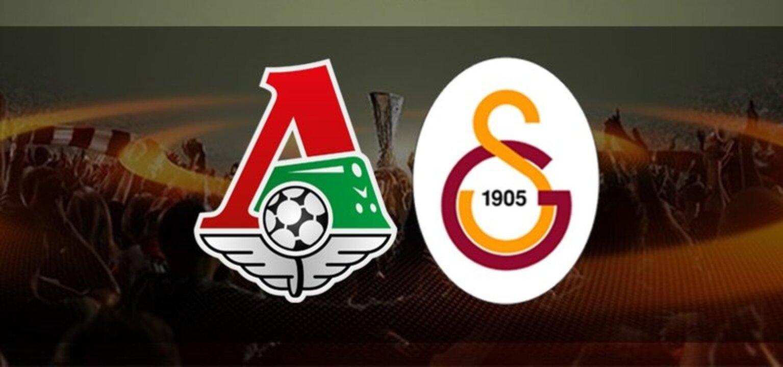 Lokomotiv Moskova Galatasaray maçı ne zaman? UEFA Avrupa Ligi Lokomotiv Moskova Galatasaray maçı saat kaçta, hangi kanalda? Lokomotiv Moskova Galatasaray muhtemel 11'ler