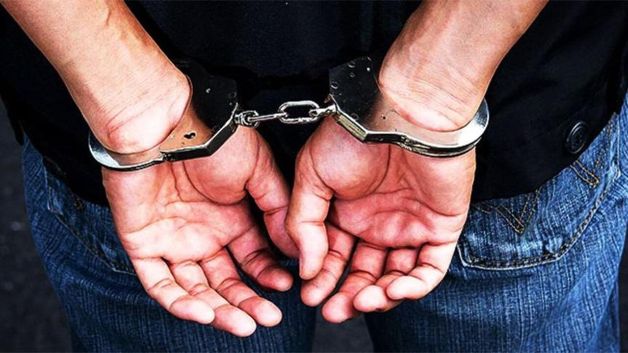Malatya'da hakkında hapis cezası verilen 46 kişi yakalandı