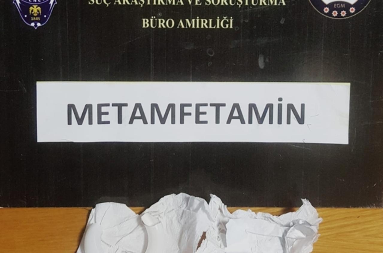 Manisa Sarıgöl'de uyuşturucu operasyonu: 2 tutuklama